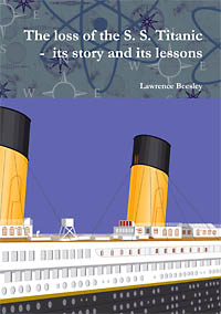 RMS Titanic book